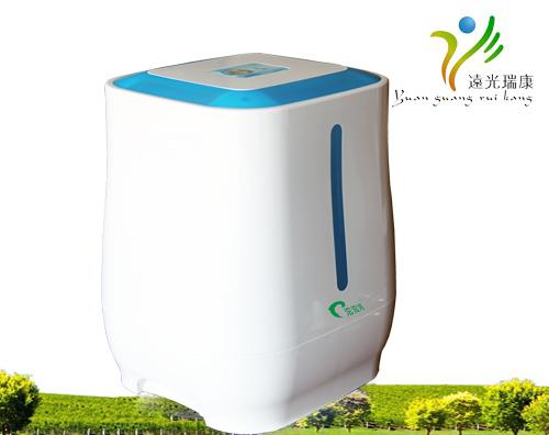 沱沱河高能量净水机